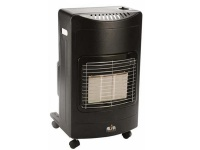 Alva Infrared Radiant Gas Heater Photo