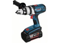 Bosch Professional Cordless Robust Series Combi Drill Photo