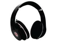 Dbld Bluetooth Over Ear Headphones - Black Photo