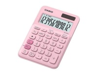 Casio Desktop Calculator Pink Photo