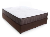 Genie Elemental Double Bed Photo