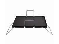 Totai Plate 260 Cast Iron Griddle Plate Photo