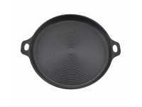 Totai 35cm Round Ribbed Griddle Photo