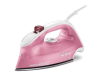 Morphy Richards Breeze Easy Fill 2400W Steam Iron - Pink Photo