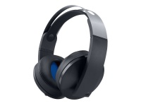 Sony Playstation Sony Ps4 Playstation Platinum Wireless Headset Photo