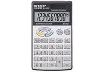 Sharp Business Calculator Photo