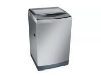 Bosch Series 6 13KG Top Loader Washing Machine - Silver Photo