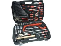 Yato 79 Piece Mechanical Tool Set Photo