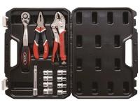 Yato 12 Piece Tool Set Photo