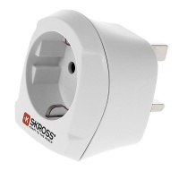 SKross Europe to UK Travell Adapter Photo