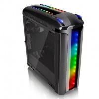 Thermaltake Versa C22 RGB ATX Mid-Tower Chassis PC case Photo