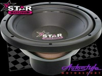 "Starsound 12"" 800w Photo"