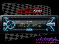 Sony MEX-N5150BT Media Receiver with USB & Bluetooth Photo