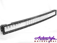 CREE LED 180w RoofBar 81x8cm Photo