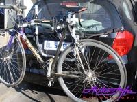 Evo 3 Bicycle Bike Carrier Rack Photo