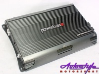 Powerbass 9000w Competition Digital Monoblock Amplifier Photo