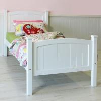 Kiep Kids Furniture Mystic Bed - Classic - 91cm Photo