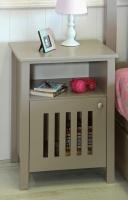 Kiep Kids Furniture Door & Shelf Pedestal Photo