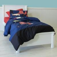 Kiep Kids Furniture Ripple Bed - 107cm Photo