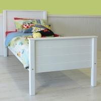 Kiep Kids Furniture Ripple Bed - Classic - 107cm Photo
