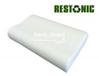 Restonic - Cervical Support Pillow - Contour Photo