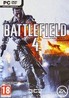 PC DVD Battlefield 4 PC Game Photo
