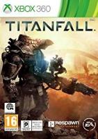 Titanfall Xbox360 Game Photo