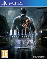 Murdered: Soul Suspect Photo