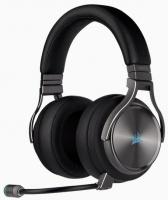 Corsair Virtuoso Gunmetal Grey RGB Wireless SE Gaming Headset Photo