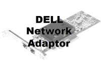 Dell EMC Broadcom 57412 Dual Port 10Gb SFP PCIe Adapter Photo