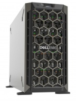 Dell EMC PowerEdge T640 Tower Server Intel Xeon Silver 4110 2.1Ghz 16GB rAM 1TB HDD No OD No graphics card Photo