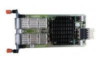 Dell 409-BBCX QSFP 40GbE Module 2-Port Photo