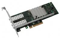 Dell Intel X520 DP 10Gb DA/SFP Server Adapter Full-Height Bracket Photo