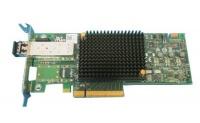 Dell Emulex LPe31000-M6-D Single Port 16Gb Fibre Channel Host Bus Adapter PCI-e Photo