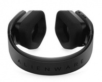 Dell Alienware AW988 Wireless Gaming Headset Photo