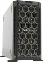 "Dell PowerEdge T640 Tower Server Xeon Silver 4208 2.1Ghz 16GB RAM 2TB HDD No OS 18x 3.5"" Photo"