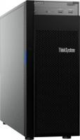 "Lenovo ST250 Xeon Tower Server Xeon E-2224 3.6Ghz 16GB RAM No HDD No OS 8x 2.5"" bays Photo"