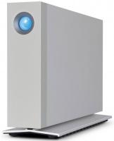 LaCie d2 10TB Thunderbolt 3 Desktop Hard Disk Drive Photo