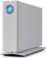 LaCie d2 8TB Thunderbolt 3 Desktop Hard Disk Drive Photo