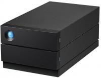 LaCie 2big RAID 8TB External RAID Drives Photo