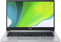 "Acer Swift 3 SF-314 11th gen Notebook Intel i7-1165G7 4.7GHz 8GB 512GB 14"" FULL HD Iris Xe BT Win 10 Home Photo"