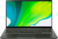 "Acer Swift 5 SF514-55T 10th gen Notebook Intel i7-1165G7 4.7GHz 8GB 512GB 14"" FULL HD Iris Xe BT Win 10 Home Photo"