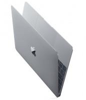 "Apple 12"" MacBook 2017 Notebook Intel Dual M3 1.20Ghz 8GB 12"" QHD HD615 BT macOS Sierra Photo"