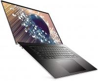 "Dell XPS 17 9700 10th gen Notebook Intel i7-10750H 2.6GHz 32GB 1TB 17"" QHD GTX1650 Ti 4GB BT Win 10 Pro Photo"