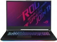 ASUS ROG i79750H laptop Photo