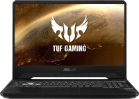 Asus TUF FX505GT laptop Photo