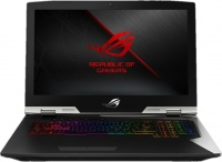 Asus ROG GL703GXR laptop Photo