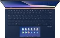 ASUS Zenbook i710510U laptop Photo