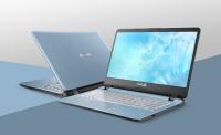 Asus X407MA laptop Photo