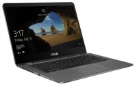 ASUS ZenBook i78550U laptop Photo